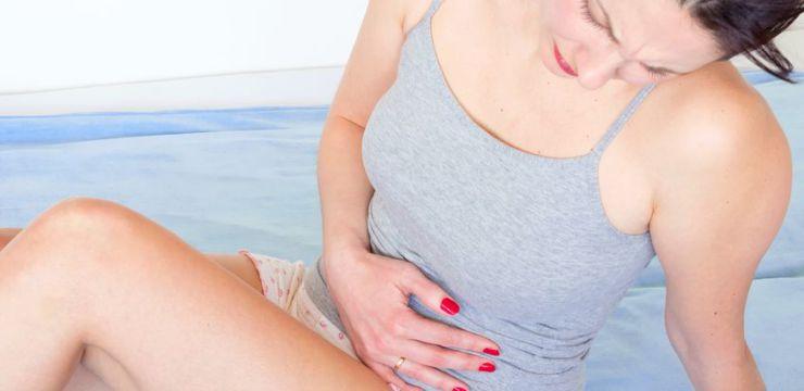 Žalúdočné problémy spôsobené helikobakterom pylori